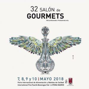 32 Salón Gourmets